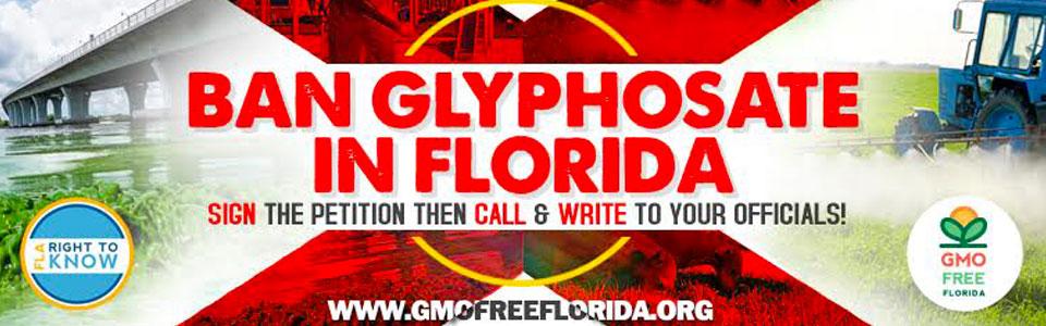 Ban-Glyphosate